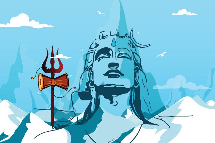 Bhagwan Shiv Ka Janam Kaise Hua