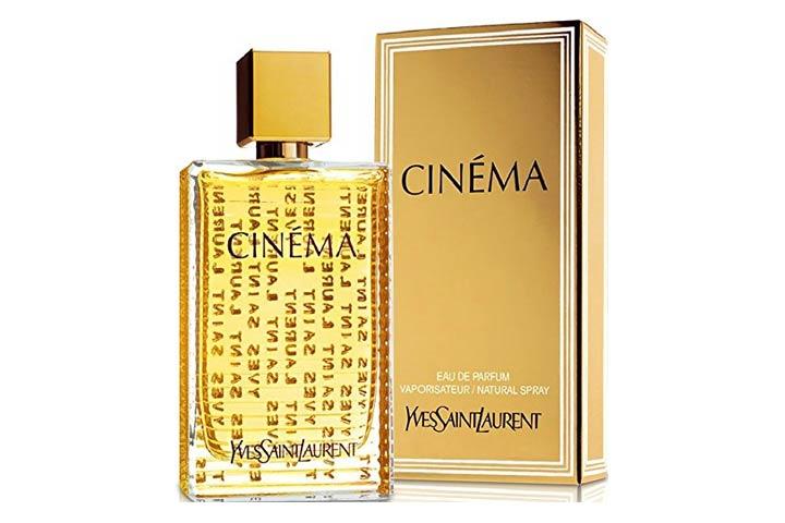 Cinema By Yves Saint Laurent Eau De Parfum