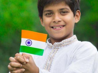 छोटे बच्चों के लिए 15 देशभक्ति गीत | Desh Bhakti Geet (Patriotic Songs) For Child In Hindi