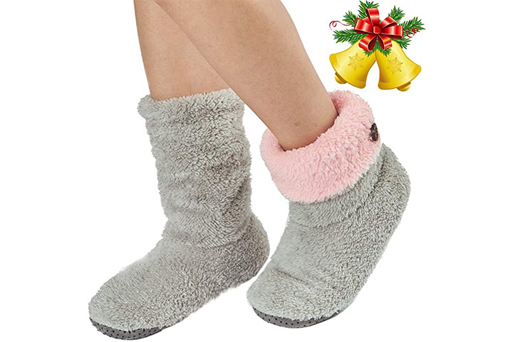 JoyNote Slipper Socks