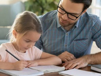 Parental Involvement At Home And School: Why Is It Important For A Child?