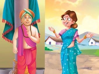 Tenali Rama Story: Secrets Of Happiness