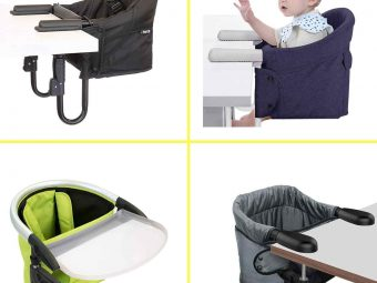 11 Best Hook On High Chairs In 2021