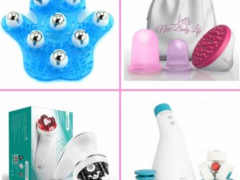 13 Best Cellulite Massagers To Buy In 2021