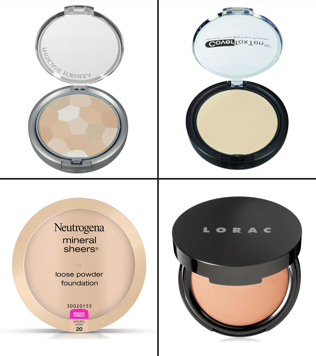 13 Best Powder Foundation For Dry Skin In 2021
