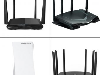 13 Best WiFi Routers To Buy In 2021