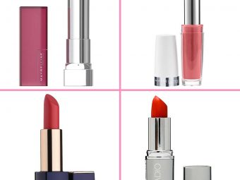 15 Best Coral Lipsticks To Buy In 2021