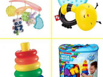 15 Best Fisher-Price Toys In India-2021