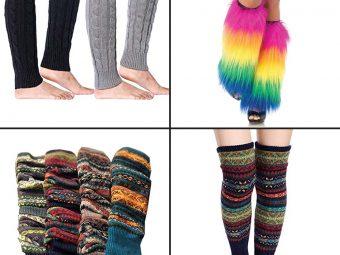 15 Best Leg Warmers For Women In 2021