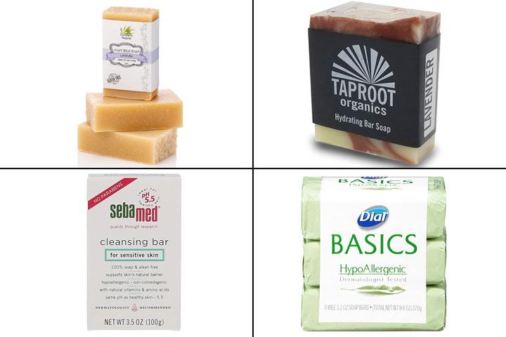 15 Best Soaps For Sensitive Skin In 2020-1