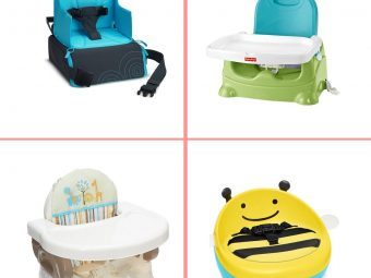 17 Best Booster Seats of 2021