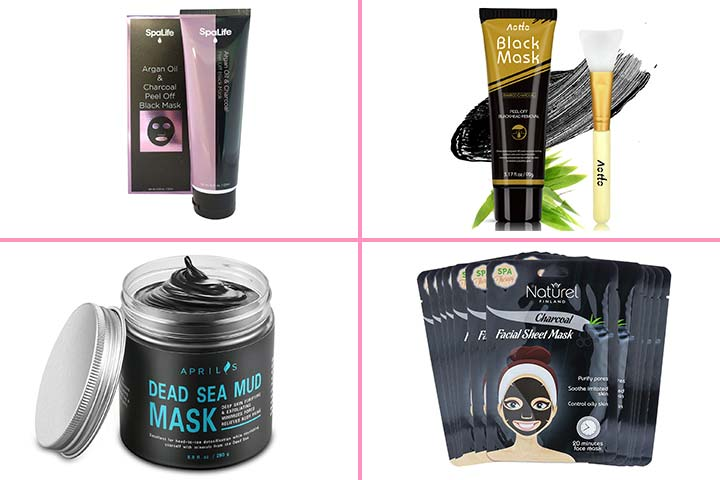 17 Best Charcoal Masks Of 2020