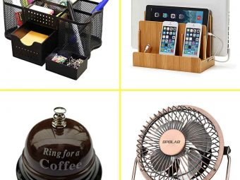 17 Best Desk Accessories In 2021