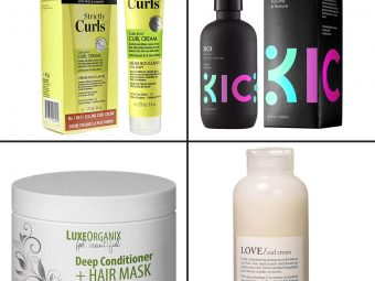 17 Best Hair Products For Wavy Hair In 2021
