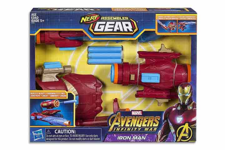 25 Best Marvel Toys To Buy In 2020