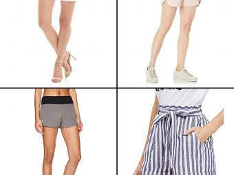 25 Best Shorts For Women To Buy In 2021