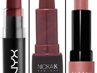 26 Best Matte Lipsticks of 2021