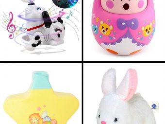 3 महीने के बच्चे के लिए 12 बेहतरीन खिलौने | 3 Months Baby Toys (बेबी टॉयज) To Buy In 2020