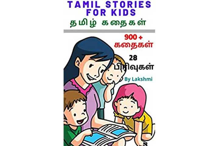 900+ Tamil Stories