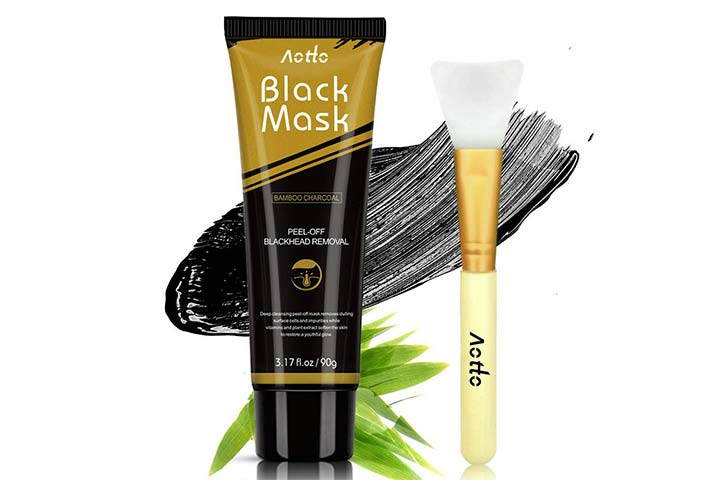 Aotto Blackhead Remover Mask Deep Cleansing
