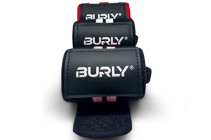 BURLY Wrist Wraps - 18