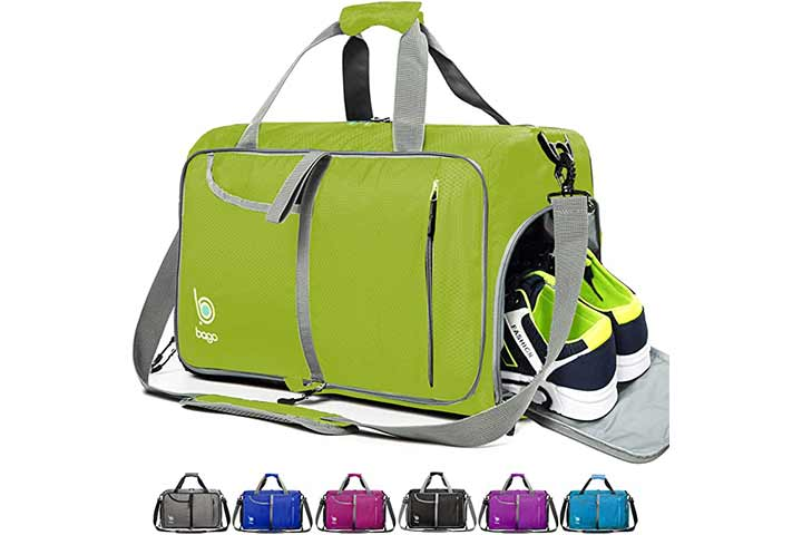 Bago Gym Bags For Women And Men