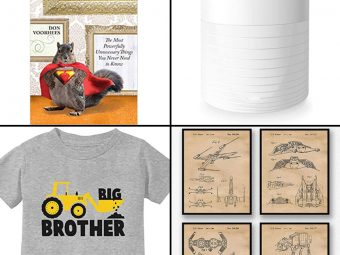 22 Best Gifts For Brother In 2021
