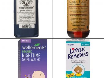 11 Best Gripe Water For Babies