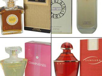 11 Best Guerlain Perfumes In 2021