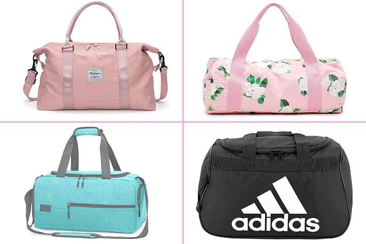 Best Gym Bags For Women In 2020