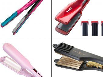 11 Best Hair Crimpers To Buy In 2021
