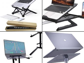 15 Best Laptop Stands To Buy In 2021