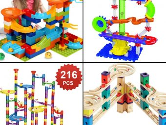 13 Best Marble Runs For Kids in 2021