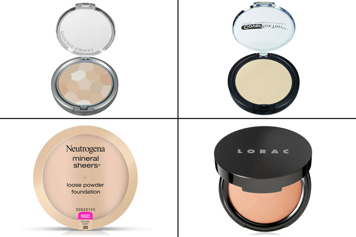 Best Powder Foundations For Dry Skin In 2020