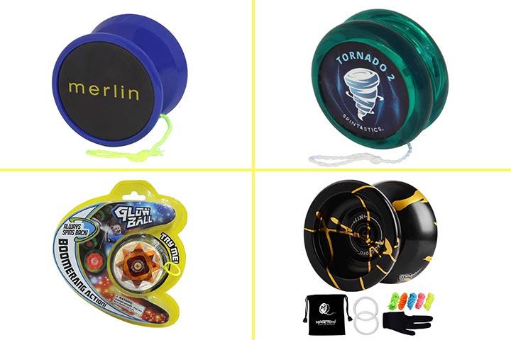 Best Yoyos For Kids To Buy In 2020