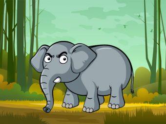 जातक कथा: छद्दन्त हाथी की कहानी | Chaddanta Elephant In Hindi