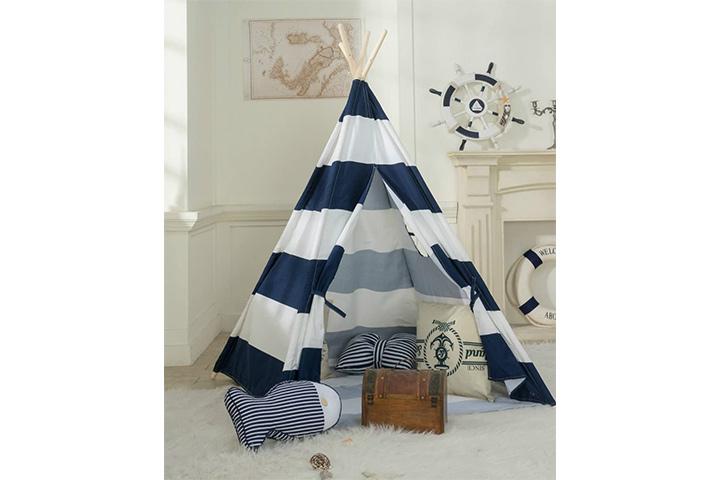 DalosDream Kids Teepee Tent