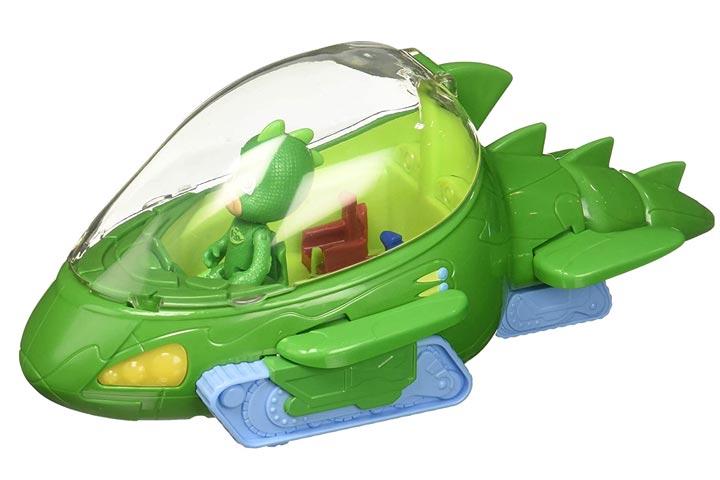 Deluxe Gekko Vehicle