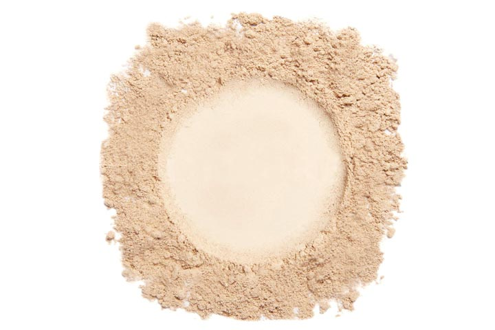 Demure Mineral Foundation Powder