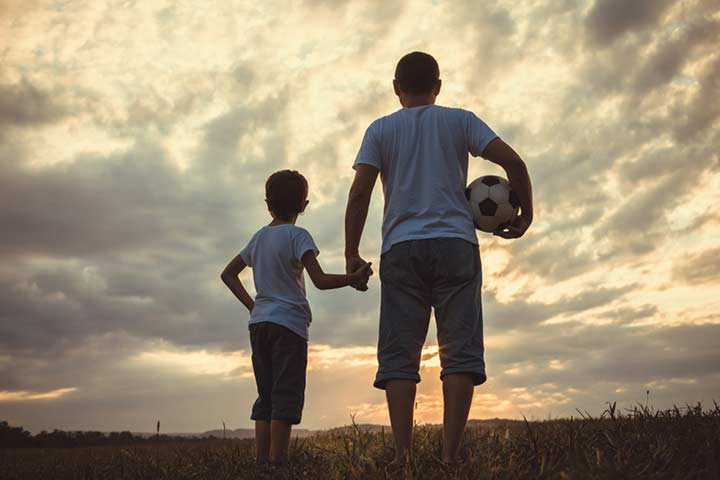Father-Son Activities For Stronger And Deeper Bonding