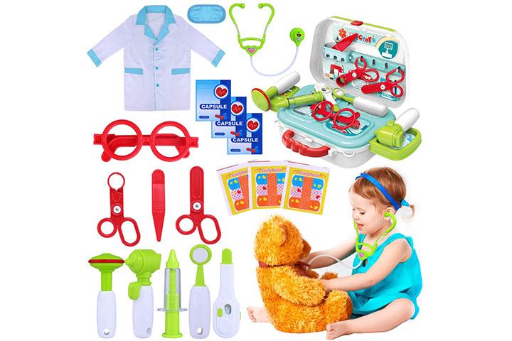 GINMIC Kids Doctor Kit