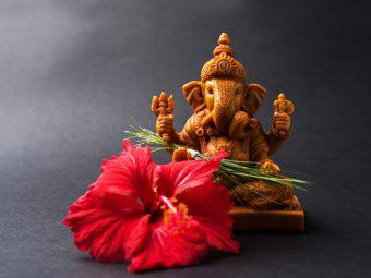 भगवान गणेश को दूर्वा क्यों अर्पित की जाती है? | Ganpati Ko Durva Kyu Pasand Hai