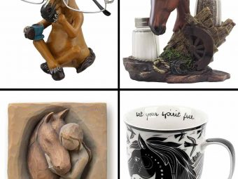 21 Best Gifts For Horse Lovers In 2021