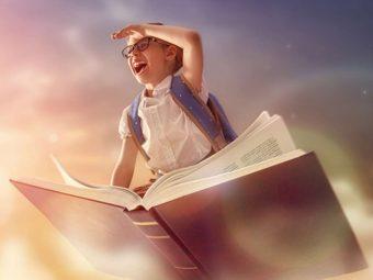 சிறுவர்களுக்கான சிறந்த கதை புத்தகங்கள்