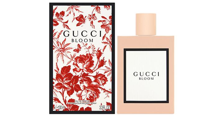 Gucci Bloom Eau