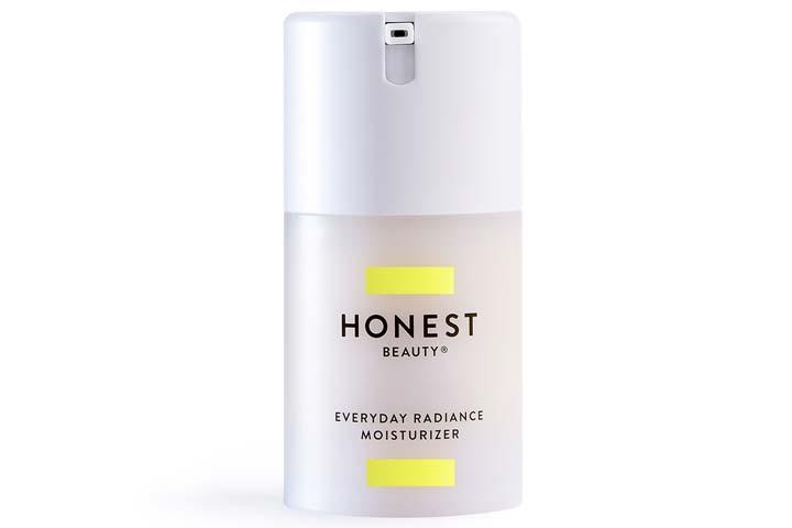 Honest Beauty Everyday Radiance Moisturizer
