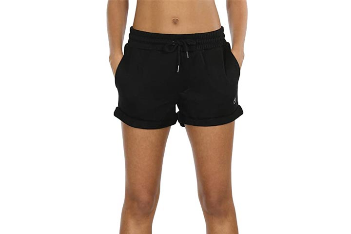 Icyzone Workout Lounge Shorts For Women