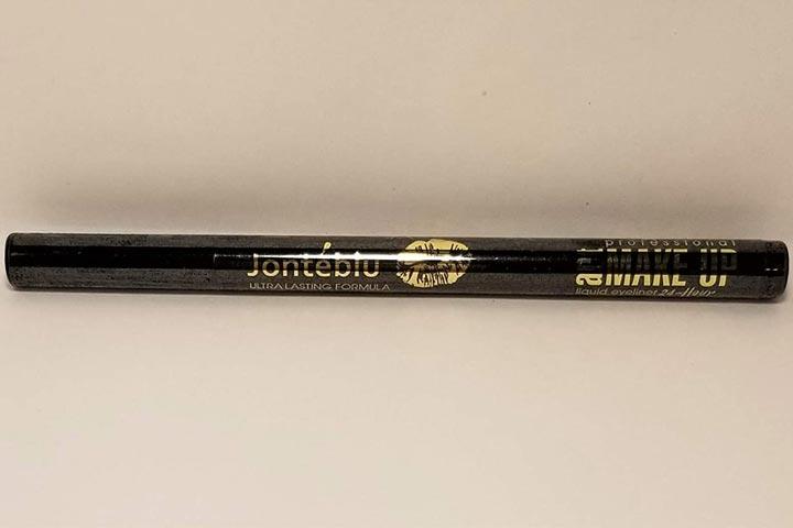 Jonteblu Ultra Lasting Formula Liquid Eyeliner