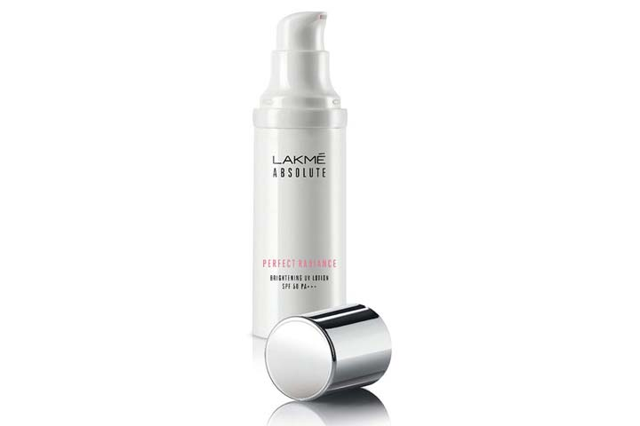 Lakme Absolute Perfect Radiance Skin