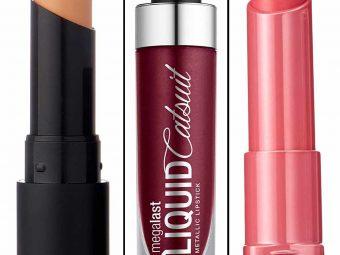 13 Best Lipsticks For Dark Skin In 2021